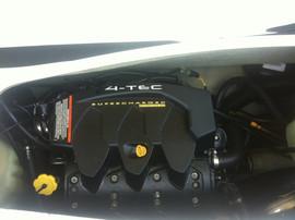 Продаю гидроцикл Bombardir Gti 4tec 130 4