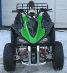 Спортивный квадроцикл ATV150