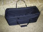 Пошив, изготовление багажных сумок для перевозки технических изделий и иных предметов...