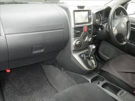 Daihatsu Bego полноприводный внедорожник 3