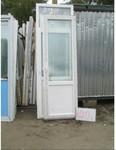 2330 (в) х 760 (ш) Б/У дверь пластиковая № Д 1213 и много разных