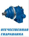 Гидромотор Bosch Rexroth A6VE/63 28, 55,80, 107, 160, 250