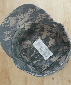 Кепка Army Combat Uniform Patrol Cap ACU 4