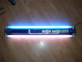 Ремонт аквариумных светильников. 8