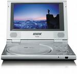 Переносной пультовой DVD плеер BBK DL373S