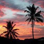 Незабываемый отдых на Фиджи!