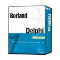 графические программы Borland DELPHI 7 PERSONAL