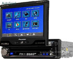 Новая DVD автомагнитола Pioneer Pm-488