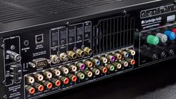 AV ресиверы Cambridge Audio Azur 551R V2