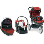 Новые детские коляски Chicco Trio S3