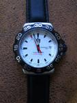 TAG Heuer Formula 1 оригинальные швейцарские часы