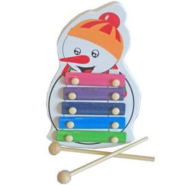 Игрушки деревянные развивающие 5