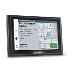 навигаторы Garmin Drive 51 LMT-S