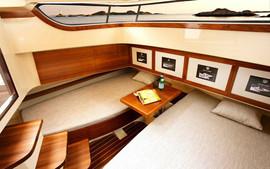 Моторная яхта Marex 370 6