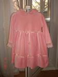 Нарядное платье р.104
