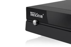 AV ресиверы Trekstor HD SatReceiver Cepto S2