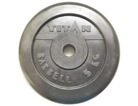 Для фитнеса железо гриф для гантели 22 мм эспандер 5 кг Barbell 2