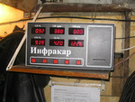 Газоанализатор Инфракар 4-х компонентный
