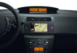 Обновление навигаторов и навигации штатных головных устройств