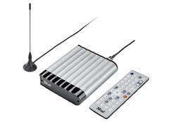 AV ресиверы Trust Digital TV & Radio Receiver TV-2100