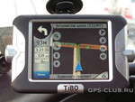 GPS навигатор Tibo S1000, 4.3 д. (без карт).