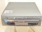 Sony MDP-V10 video CD / CD / LD проигрыватель