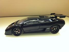 Модель LAMBORGHINI DIABLO GTR Black 1 18 Auto Art 2