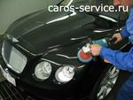 Улучшим ваш автомобиль внутри и снаружи