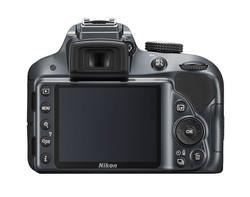 цифровые фотоаппараты Nikon D3300 + AF-P 18-55mm