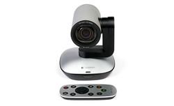 вебкамеры Logitech PTZ Pro Camera
