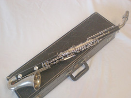 Аль кларнет VITO Reso-Tone USA.. 7
