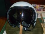 Защитный шлем летчика ЗШ-7И