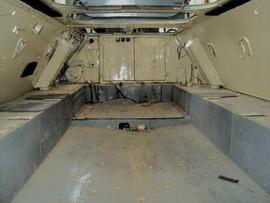 бронетранспортер OТ-64 удобный и безопасный автомобиль для всей  6