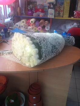 Бесплатная доставка цветов по Астане 2