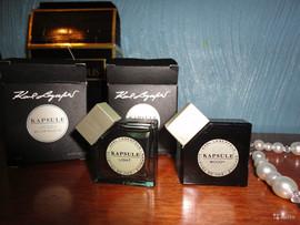 Винтажные духи, парфюмерия интерьерные вещи. 4