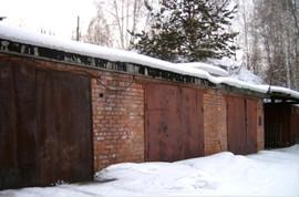 Пол дома на Алтае + кап. гараж 4