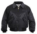 Куртка пилот - бомбер Rothco CWU-45P