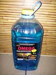 Незамерзака Оmega-30 оптом от 1 фуры