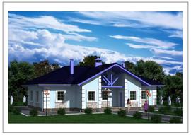 Проектирование домов и коттеджей по всей России 6