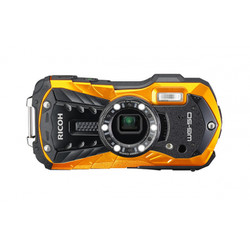 цифровые фотоаппараты Ricoh WG-50