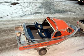 Продаем катер (лодку) Berkut M-HT 2