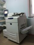 Продам принтер xerox wc 7675