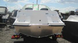 Продаем катер (лодку) Корвет 580 5