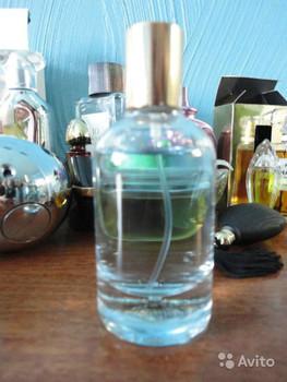 Винтажные духи, парфюмерия интерьерные вещи. 5