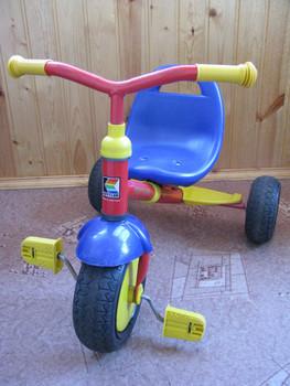 Велосипед Kettler детский 3