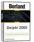 Borland DELPHI 2005