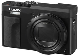 цифровые фотоаппараты Panasonic DC-ZS70