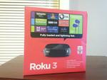 Медиаплеер Roku 3 (Аналог apple TV)