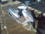 Продам скутер Yamaha BJ