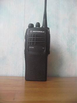Рация Motorola GP 340